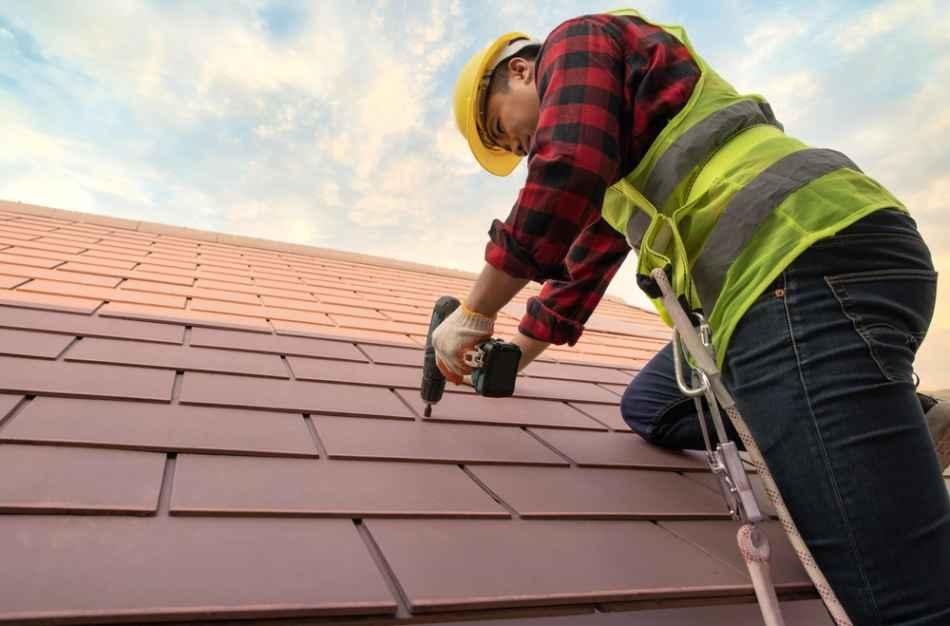 residential roof repair roofers Eastern PA
