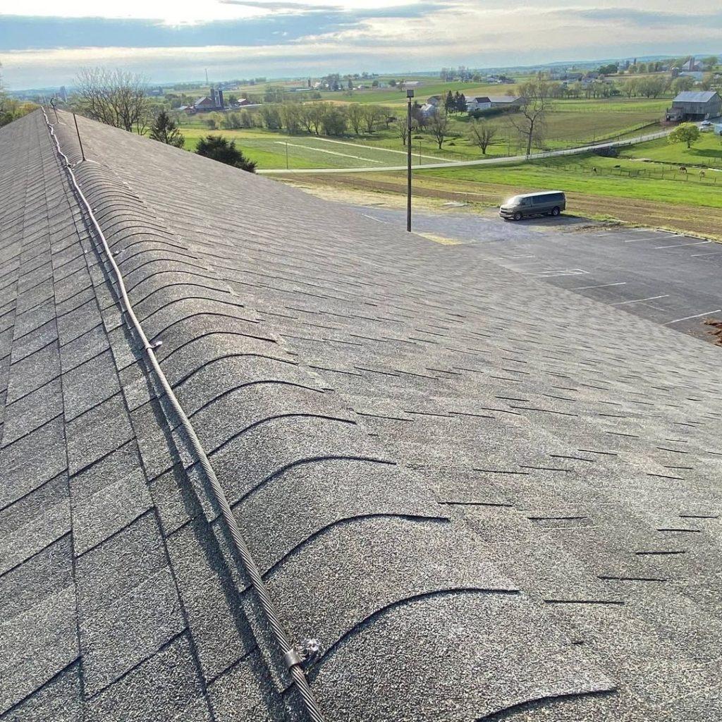 Three tab shingle roofers Eastern PA