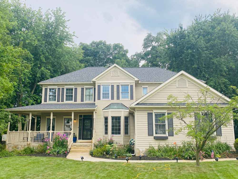 Roofing services in Chadds Ford, PA